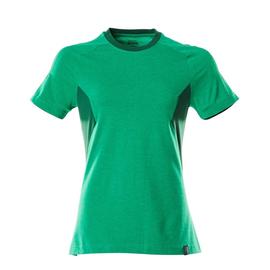 T-Shirt, Damen Damen T-shirt / Gr.  5XLONE, Grasgrün/Grün Produktbild