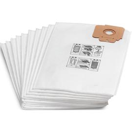 Kärcher Filtertüte Vlies 6.904-305.0 10 St./Pack. (PACK=10 STÜCK) Produktbild
