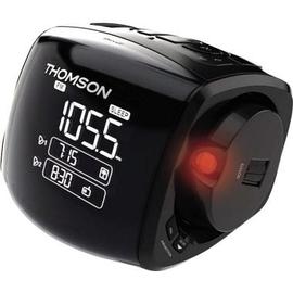 Thomson Radiowecker CP280 TH753033 schwarz Produktbild