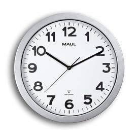 MAUL Wanduhr MAULstep 90535-95 35cm weiß Produktbild