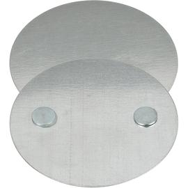 brennenstuhl Magnetplatte BR 1000 1290000 für Rauchmelder Produktbild