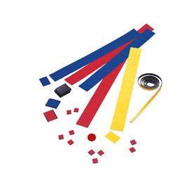 Magnetoplan Starterset 12349 für Jahresplaner Produktbild