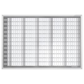 magnetoplan Jahresplaner Manager 12365S Produktbild