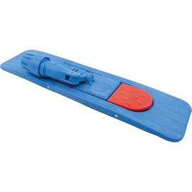 Klapphalter für Teleskopstiel 38409 40cm blau/rot Produktbild