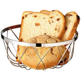 Brot und Obstkorb Durchmesser 23 cm Produktbild
