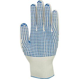 uvex Schutzhandschuh unigrip 6620 6013501 Strick Gr.7 Produktbild