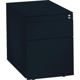 C+P Rollcontainer 5453000S10065 Hängerahmen M/3/6 H570 sgr/sgr Produktbild