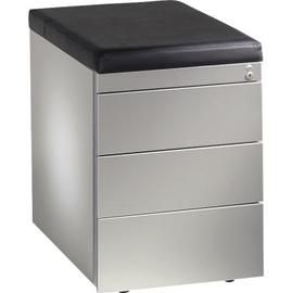 C+P Sitzcontainer 5451000S10146 M/3/3/3 H570mm wsalu/wsalu Produktbild