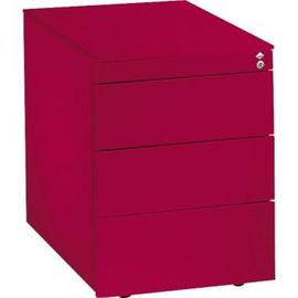 C+P Sitzcontainer 5451000S10257 M/3/3/3 H570mm hrt/hrt Produktbild