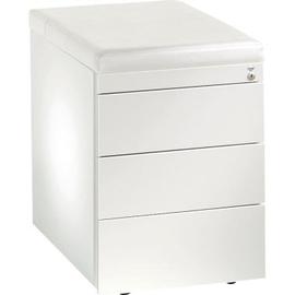 C+P Sitzcontainer 5451000S10256 M/3/3/3 H570mm rws/rws Produktbild