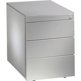C+P Rollcontainer 5451000S10081 M/3/3/3 H570mm wsalu/wsalu Produktbild