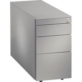 C+P Rollcontainer 54240003S10023 M/2/3/4 small wsalu/wsalu Produktbild
