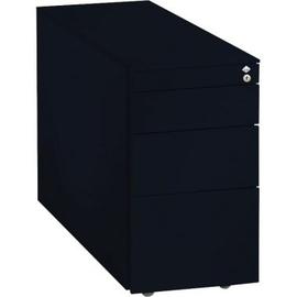 C+P Rollcontainer 54240003S10024 M/2/3/4 small sgr/sgr Produktbild