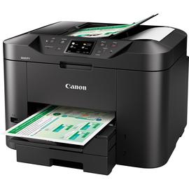 Canon Multifunktionsgerät MAXIFY MB2750 0958C006 4:1 A4 Farbe Produktbild