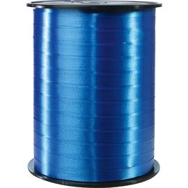 Clairefontaine Geschenkband 601713C 7mmx500m dunkelblau (ST=500 METER) Produktbild
