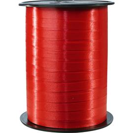Clairefontaine Geschenkband 601706C 7mmx500m rot (ST=500 METER) Produktbild