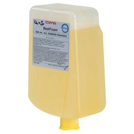 CWS Seifenkonzentrat Best Foam Slim Standard 548000 Zitrus 500ml (ST=500 MILLILITER) Produktbild