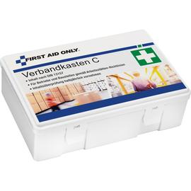FIRST AID ONLY Verbandskasten C P-10018 DIN 13157 Produktbild