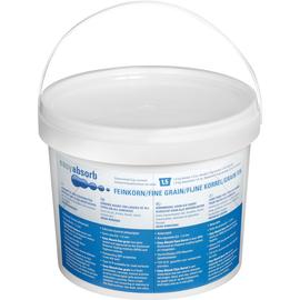 easy absorb Bindemittel P-10004 Feinkorn 1,5kg (PACK=1500 GRAMM) Produktbild