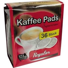 Kaffeepads Cafeclub Regular 785 36 St./Pack. (PACK=36 STÜCK) Produktbild