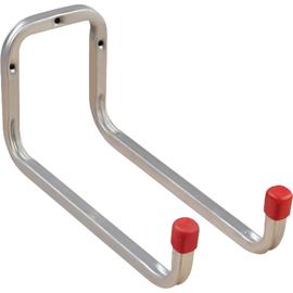 Alfer Gerätehalter Wandhaken 02968-02970 120x98x250mm Stahl Produktbild