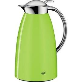 alfi Isolierkanne Gusto 3561286100 1l Kiwi Green Produktbild