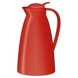 alfi Isolierkanne Eco 0825037100 1Liter rot Produktbild