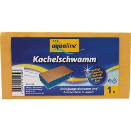 aQualine Kachelschwamm 9006-01200 Produktbild