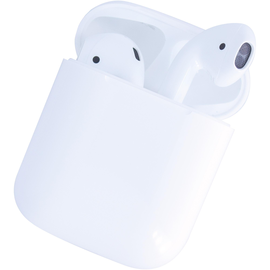 AIRPODS Kopfhörer MV7N2ZM/A wireless Bluetooth ws Produktbild
