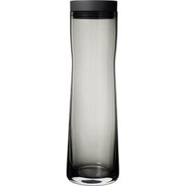 blomus Wasserkaraffe SPLASH 63807 1l schwarz Produktbild