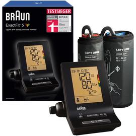 Braun Blutdruckmessgerät ExactFit 5 BP6200PHEMEA Produktbild