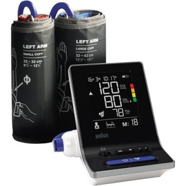 Braun Blutdruckmessgerät ExactFit 3 BUA6150WE Produktbild