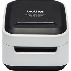 Brother Etikettendrucker VC-500W VC500WZ1 Produktbild