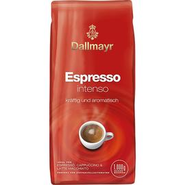 Dallmayr Kaffee Espresso Intenso 403000000 ganze Bohne 1kg Produktbild
