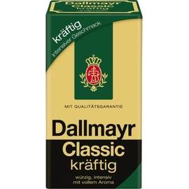 Dallmayr Kaffee Classic 236000000 gemahlen 500g (PACK=500 GRAMM) Produktbild