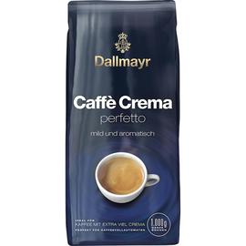 Dallmayr Kaffee Caffé Crema Perfetto 401000000 ganze Bohne 1kg Produktbild