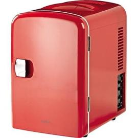 Nedis Mini-Kühlschrank KAFR110CRD 4l 12/230V rt Produktbild