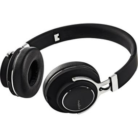 Nedis Funkkopfhörer HPBT3220BK On-Ear sw Produktbild
