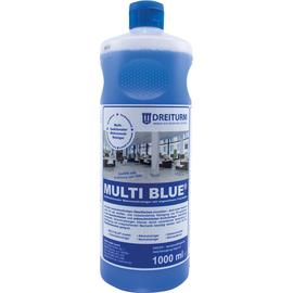DREITURM Allzweckreiniger 01880357 Multi Blue 1l Produktbild