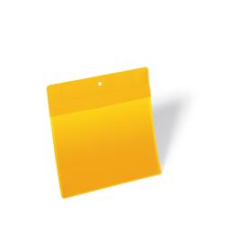 DURABLE Magnettasche 174604 A5 quer ge 10 St./Pack. (PACK=10 STÜCK) Produktbild