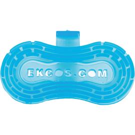 EKCOS INNOVATIONS WC-Duftclip TBC3B10 Blue Fresh Produktbild