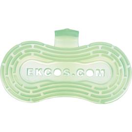 EKCOS INNOVATIONS WC-Duftclip TBC2G10 Green Apple Produktbild