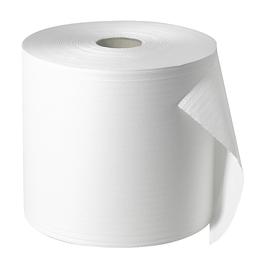 Fripa Putzrolle 5522902 28cmx570m 2lagig Tissue weiß (RLL=570 METER) Produktbild