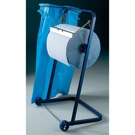 Fripa Bodenständer 2355000 40x90x44cm Metall blau Produktbild