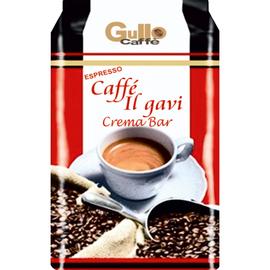 Gullo Kaffee Caffé II Gavi 10005 ganze Bohne 1.000 g/Pack. (PACK=1000 GRAMM) Produktbild