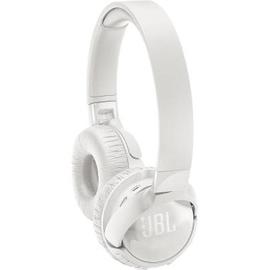 JBL Kopfhörer On Ear Tune JBLT600BTNCWHT weiß Produktbild