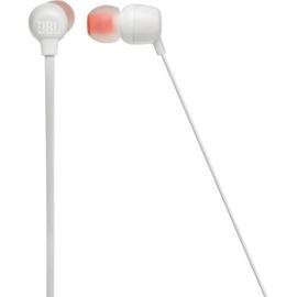 JBL Kopfhörer In Ear Tune JBLT115BTWHT weiß Produktbild