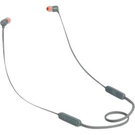 JBL Kopfhörer In Ear Tune JBLT110BTGRY grau Produktbild