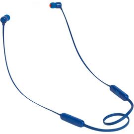 JBL Kopfhörer In Ear Tune JBLT110BTBLU blau Produktbild