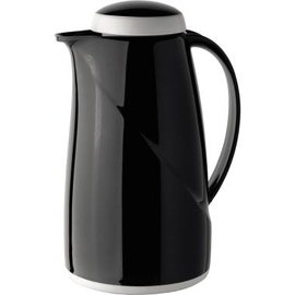 Helios Isolierkanne Wave 2944-002 1l schwarz Produktbild